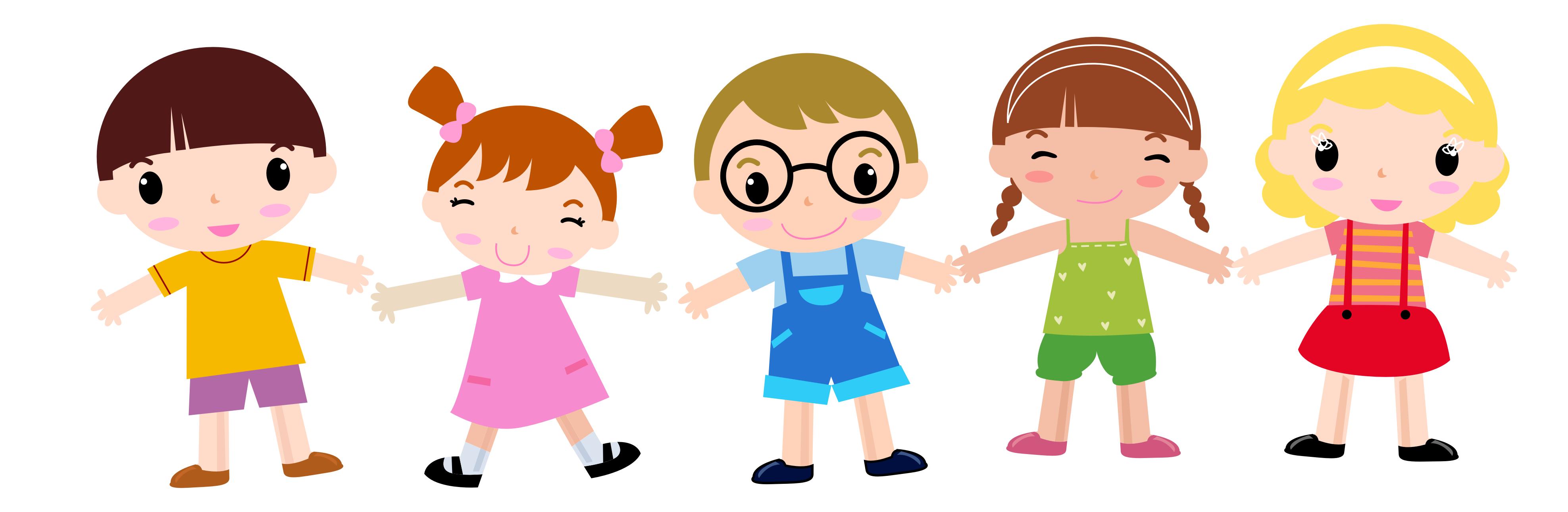 Клипарт картинки для детей на прозрачном фоне
